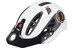 Urge All-M - Casque - blanc/noir